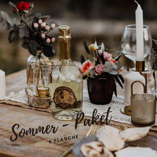 Sommer - Paket