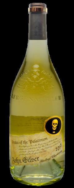 2019 John Silver - Riesling & Chardonnay