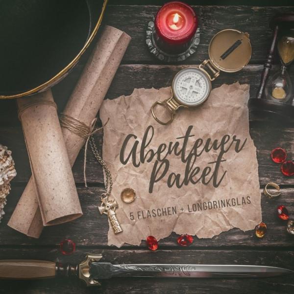 Abenteuerwein Paket