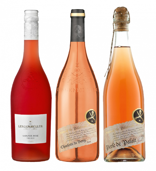 Rosé Olé Paket