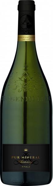 2020 Pur Mineral Chardonnay trocken