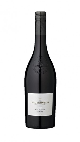 2019 Pinot Noir trocken