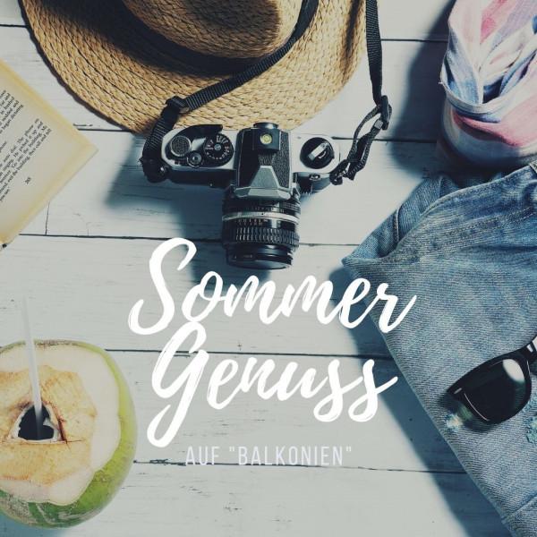 Sommerspaß